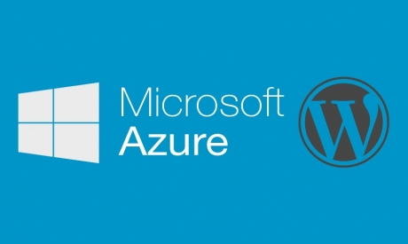 Tạo website WordPress từ Microsoft Azure